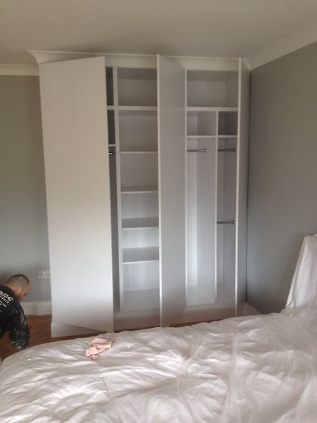 Bespoke Wardrobes/Units & Carpentry #18
