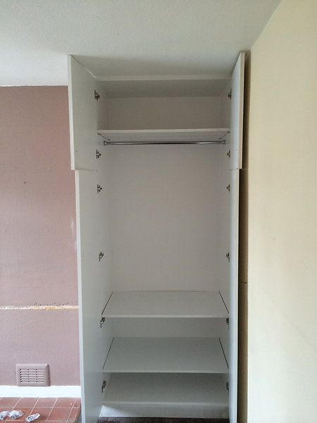 Bespoke Wardrobes/Units & Carpentry #20