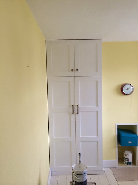 Bespoke Wardrobes/Units & Carpentry #22