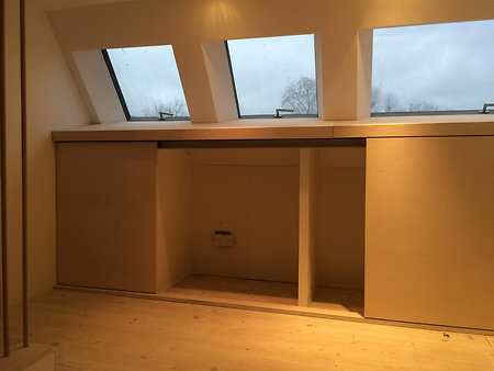 Bespoke Wardrobes/Units & Carpentry #16