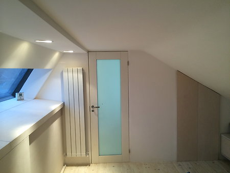 Bespoke Wardrobes/Units & Carpentry #01